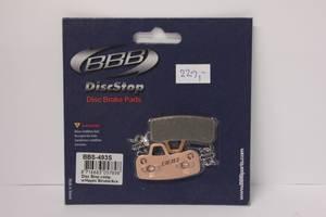 Bilde av BBB DiscStop Disc Brake Pads