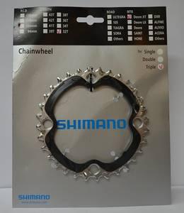 Bilde av Shimano Chainwheel 104/32