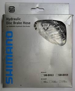 Bilde av Shimano Hydraulik Disc Brake