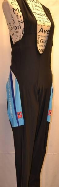 Acton LSR Winter Sykkel Bukse