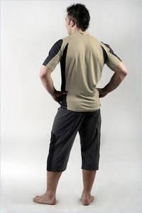 Bilde av Acton Trasacco MTB Bukse Men